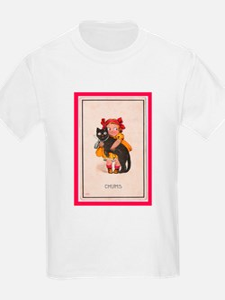 CHUMS T-Shirt