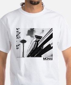 Seattle Space Needle & Monorail Shirt