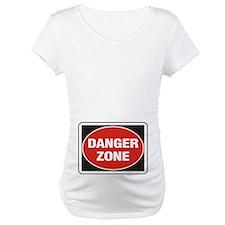 Danger Exhaust Shirt