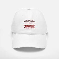 Unique Pro choice Hat