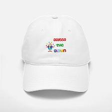 Alyssa - The Clown Baseball Baseball Cap