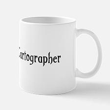 Professional Cartographer Mug