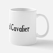 Professional Cavalier Mug