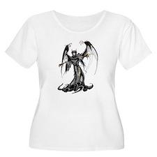 Grim reaper tattoos T-Shirt
