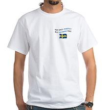 Perfect Swedish 2 Shirt