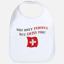 Perfect Swiss 2 Bib
