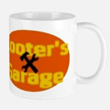 Cooter's Garage Mug