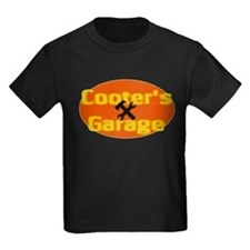 Cooter's Garage T