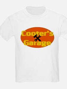 Cooter's Garage T-Shirt