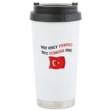 Perfect Turkish 2 Travel Mug