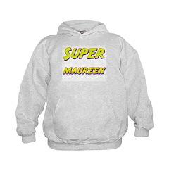 Super maureen Kids Hoodie