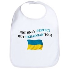 Perfect Ukrainian 2 Bib