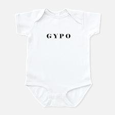 Funny Acronym Infant Bodysuit