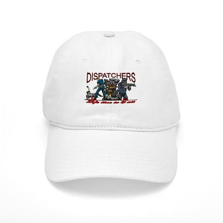 DISPATCHERS Cap