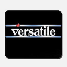 Versatile Mousepad