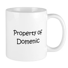 Unique Love domenic Mug