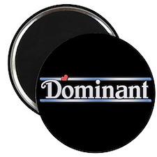 "Dominant 2.25"" Magnet (100 pack)"