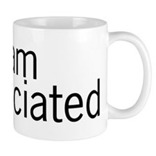 I am appreciated Mug