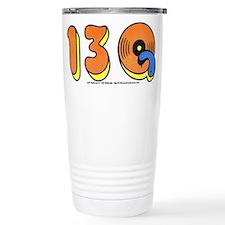 13Q Travel Mug