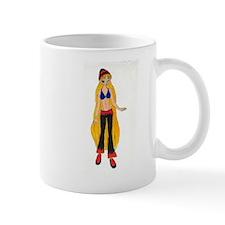 Cute Senshi Mug