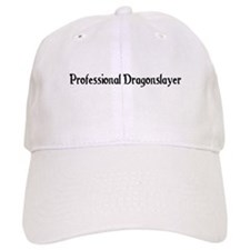 Professional Dragonslayer Baseball Cap