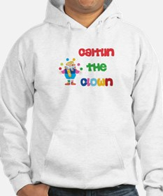 Caitlin - The Clown Jumper Hoody