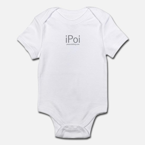 iPoi Infant Bodysuit
