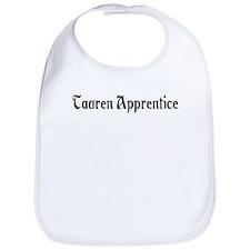 Tauren Apprentice Bib