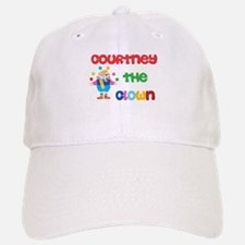 Courtney - The Clown Baseball Baseball Cap