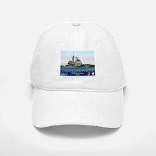 USS Antietam CG-54 Baseball Baseball Cap