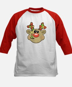 Reindeer Lightbulb Tee