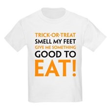 Cute Trick treat T-Shirt