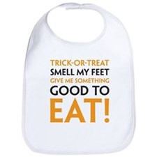 Unique Treat Bib