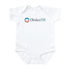 Obiden '08 Infant Bodysuit