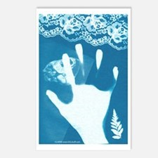 Reaching Postcards (Package of 8)