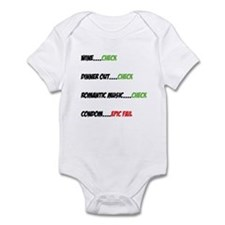 Infant Teewa-Onesie