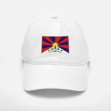 Flag of Tibet Baseball Baseball Cap