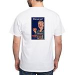 Ummm! White T-Shirt