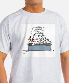 Office Humor T-Shirt