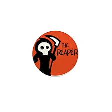 The Reaper Mini Button (10 pack)