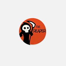 The Reaper Mini Button