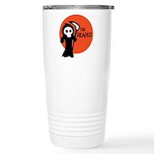 The Reaper Travel Mug