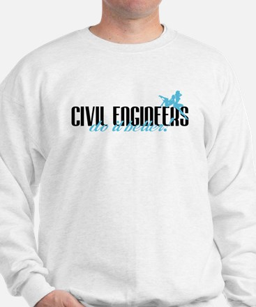 Civil Engineers Do It Better! Jumper
