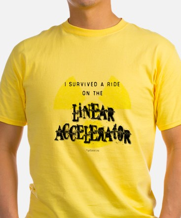 Survived Linear Accelerator T