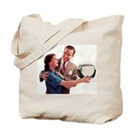 Toaster Admirers Tote Bag