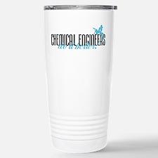 Chemical Engineers Do It Better! Travel Mug