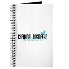 Chemical Engineers Do It Better! Journal