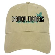 Chemical Engineers Do It Better! Baseball Cap