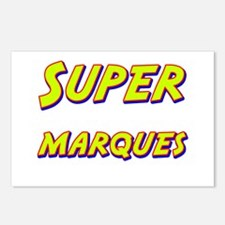 Super marques Postcards (Package of 8)