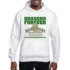 Dragons Forever Hoodie